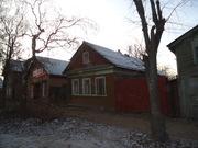 Дом с земельным участком в г Торжок на ул Дзержинского,  д 85