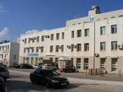 Офисы продаю в бизнес квартале «С-95» (Октябрьский район)