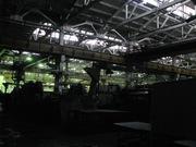Сдаю  производственное  помещение с кран балкой.