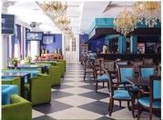 Ресторан(бар,  клуб)  полностью обустроенный сдам  аренду.