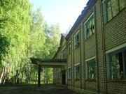 Отдельностоящее административное здание в п. Благовар