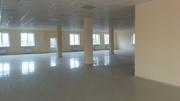Сдам в аренду торговые помещения площадью от 750 кв.м.