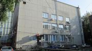 Продаю офисное здание в центре Иркутска на ул. Дзержинского, 1.