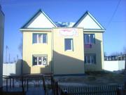 Продам хорошему хозяину 2-х этажное здание  в п.Игрим на севере ХМАО