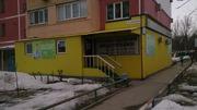 Торговое пом. 100 кв.м. на Ново-Вокзальной 59