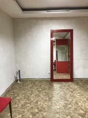 32 м2 оборудованный кабинет под парикмахерскую+маникюр В ТЦ,