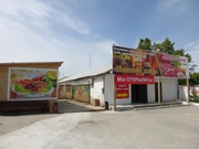 Продам нежилое здание в центре с. Долгодеревенское