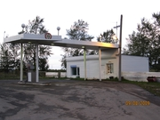 Продам бизнес - АЗС в Аргаяшском районе