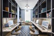 Офис 17 кв. м. в аренду в бизнес-центре AEROCity