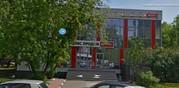 Отдельно стоящее здание 1117м2 на первой линии Авиамоторная улица д.19
