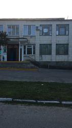 Административное здание рядом трасса наличие коммуникаций