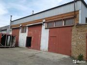Продам помещение под автосервис,  мастерскую,  производство или склад