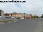 Продаётся крупный производственно-складской комплекс в городе Ейске Кр