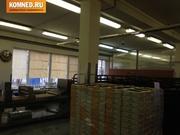 Сдается отдельно стоящее здание под пищевое производство.