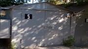 металический гараж в кооперативе Дон