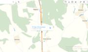 Участки съезды Ново Каширское шоссе 130 км от МКАД  первая линия
