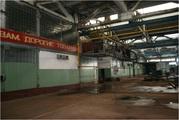 Продажа производственного комплекса