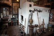 В Музее Русского Десерта сдается зал с русской печью для мероприятий